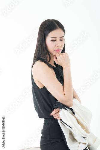 Depressed Asian 118
