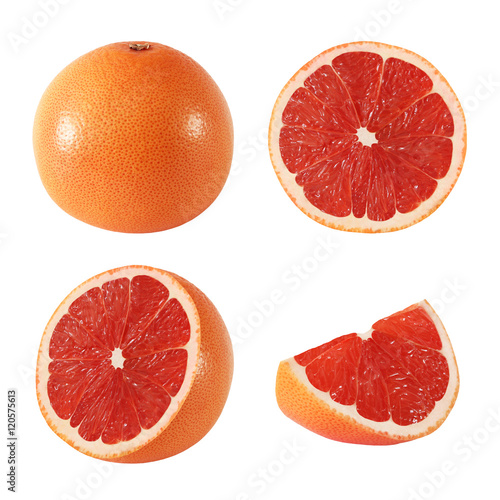 how to cut a grapefruit video