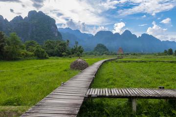 Landscape thaialnd
