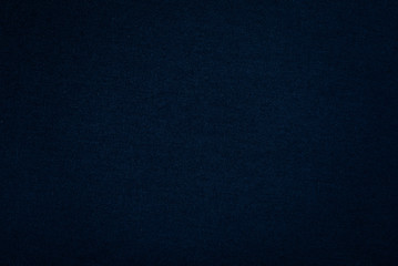 Deep blue jeans background