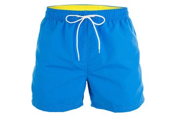 Mens shorts for swimming