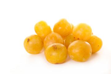 mirabelle plum
