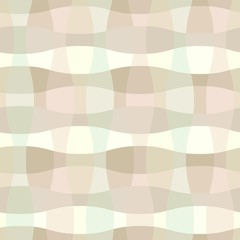 Seamless geometric symmetry pattern background, design suitable for wrapping paper or background in elegant modern style