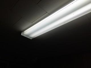 Indoor light lamp