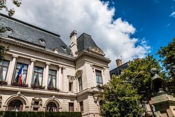 Préfecture de Saint-Etienne