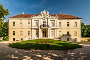 Liechtenstein Schloss Wilfersdorf, Niederösterreich