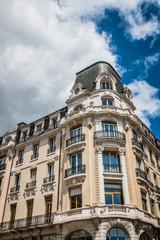 Dans les rues de Saint-Etienne