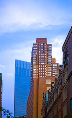 Building,  Upper West Side, New York