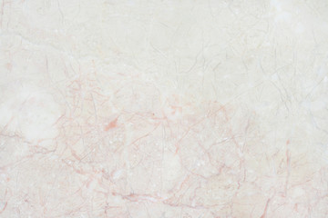 Beautiful pink marble with natural pattern.