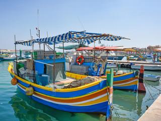 Barca Maltese