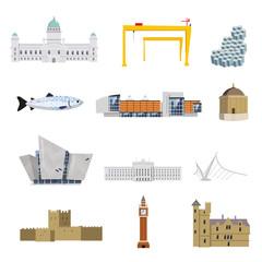 Northern Ireland Attractions