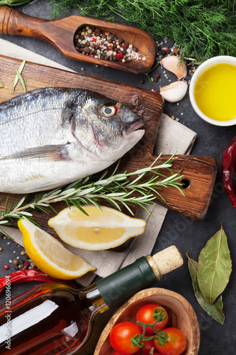 рыболовная кулинария