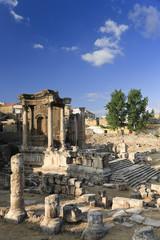 Lebanon, Baalbek, Temple of Venus