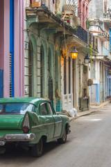 Cuba, Havana, La Habana Vieja
