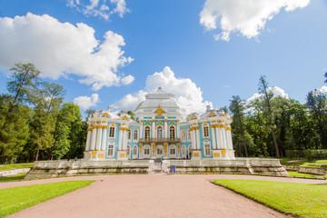 Hermitage Pavilion Catherine royal park