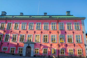 Sweden, Scandinavian country in Northern Europe