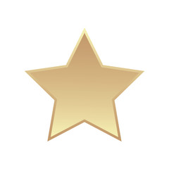 Golden Star Favorite