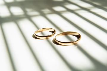 wedding rins
