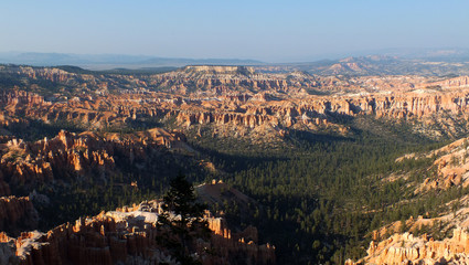 Bryce Canyon, Utah (USA)