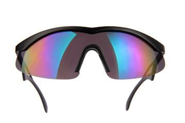 Sportbrille für Radfahrer