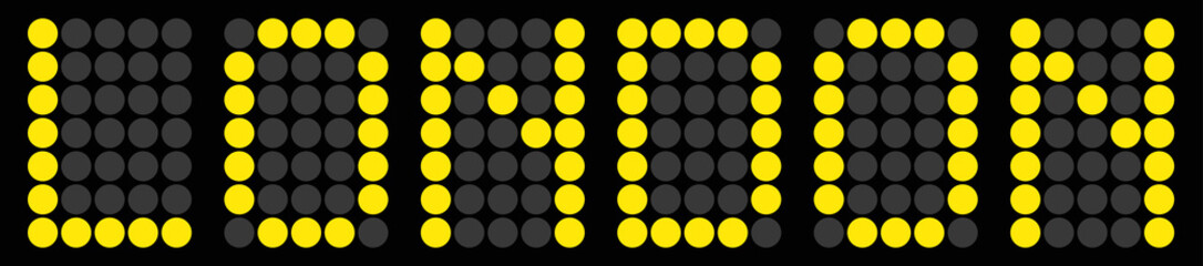 Bilder und videos suchen flugplan for Gelbe tafel
