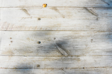 old wooden table texture close up