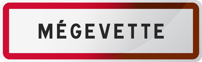 """Résultat de recherche d'images pour """"megevette panneaux"""""""