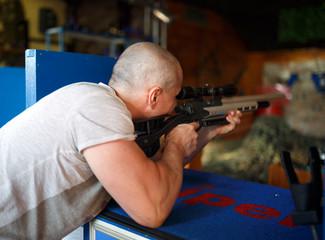 Shooting at amusement park