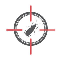 Termite on Target