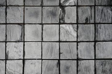 pavement tile background