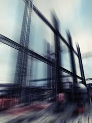 speed city life - concept