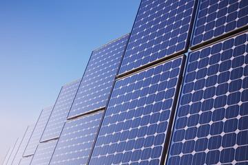 Solar Panel Array 02