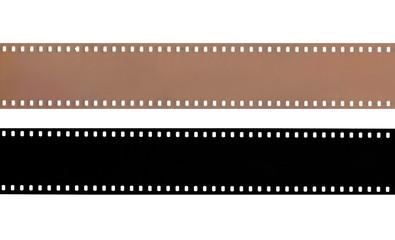 35mm color film positive