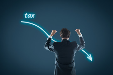 Tax optimization