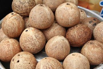 코코넛 이미지