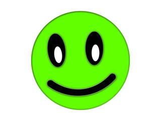 Face symbol