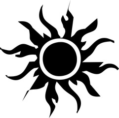 sun_tribal
