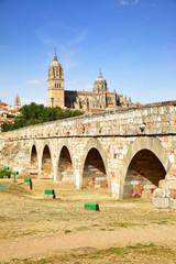 Wall Mural - Salamanca