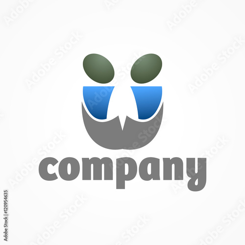 Vector  Letter W...W Logo Design Vector