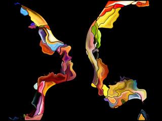 Virtualization of Self Fragmentation