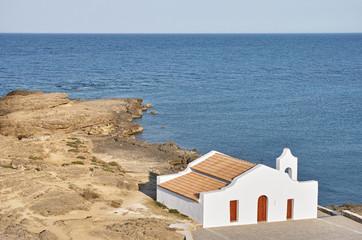 Kirche Agios Nikolaos in Vasilikos