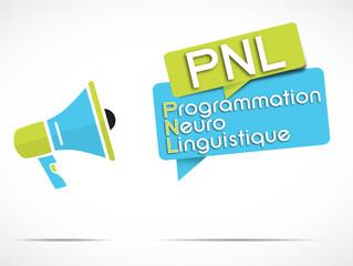 mégaphone : PNL