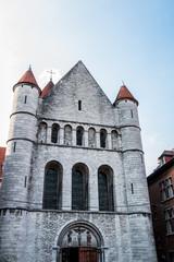 Eglise Saint Quentin de Tournay