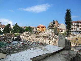 deprem, earthquake