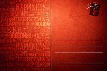 Weihnachten Weihnachskarte Hintergrund