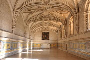 mosteiro dos jerónimos, Lisbon Portugal