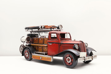 fire car toy