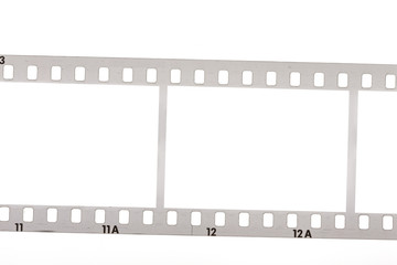 35mm. film strip