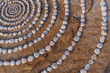 Range of stones