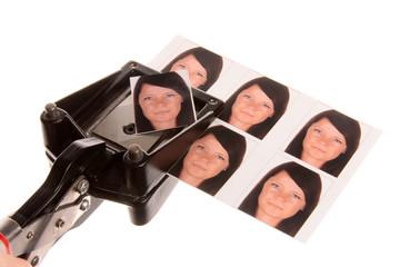 Passbilder machen lassen